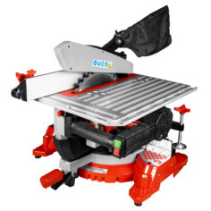 Holzmann TK305 305mm Compound Table & Mitre Saw