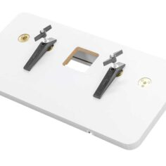 BT63 Drill Press Table