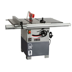 """10"""" Cast Iron Table Saw – 3HP"""