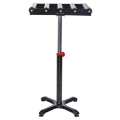 Heavy Duty 5 Roller Stand