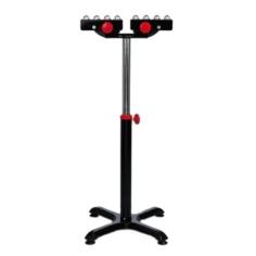 Adjustable 'V' Roller Stand