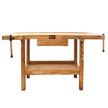 SIP Oak work bench - 01441