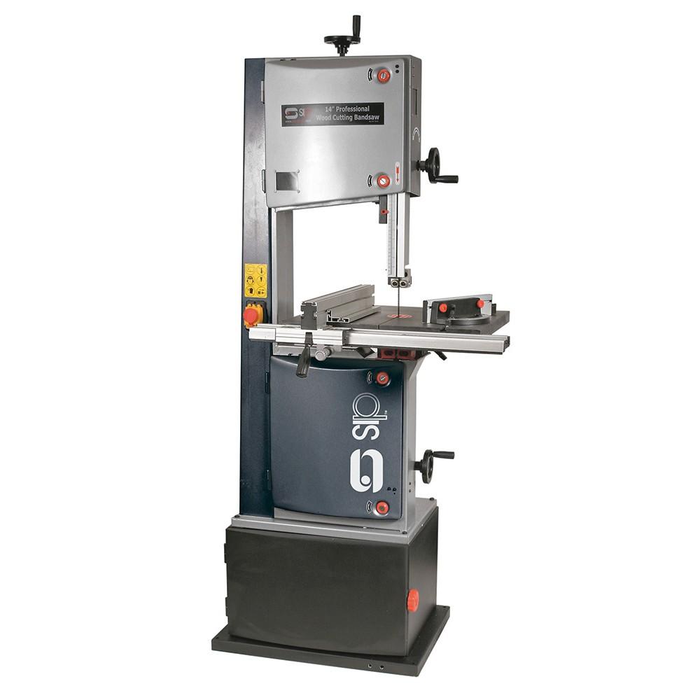 SIP 01444 Industrial Bandsaw