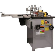 SIP 01456 Tilting Head Spindle Moulder