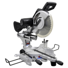 "SIP 01504 12"" Sliding Compound Mitre Saw - 01504"