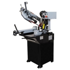 SIP 01520 8 inch Swivel Pull-Down Metal Bandsaw