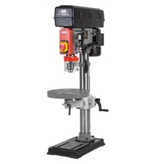 SIP 01533 Bench Variable Speed Pillar Drill Bench Press