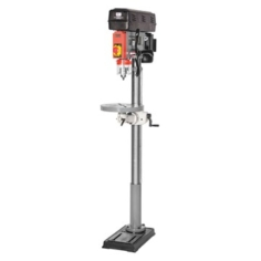 SIP 01535 Floor Variable Speed Drill Press - 01535
