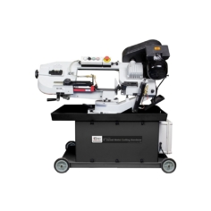 "SIP 8"" 01593 Swivel Metal Cutting Bandsaw - 01593"