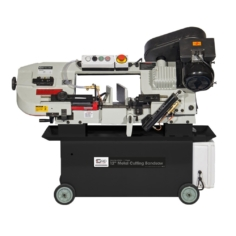 "12"" Metal Cutting Bandsaw – Single Phase"