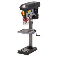 The SIP B16-12 Bench Pillar Drill