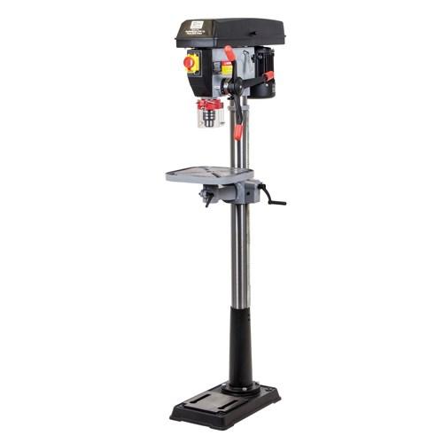 SIP F20-16 01705 Floor standing Pillar Drill