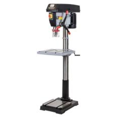SIP F32-20 Floor Pillar Drill (230V)- 01707
