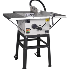 SIP 01930 10inch Table Saw Inc Stand