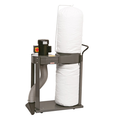 SIP 01952 1 HP Trade Dust Collector - 01952