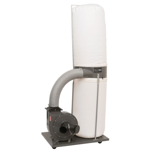 SIP 01954 3 HP Dust Extractor