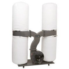 3 HP Dust Extractor