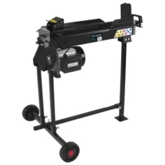 SIP 5 Ton Log Splitters with Stand - 01967PC