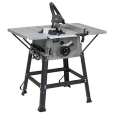 "SIP 01986 10"" Table Saw Inc Stand"