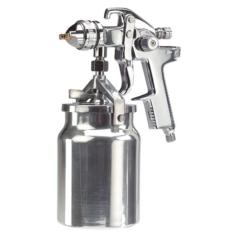 Mirage HVLP Suction Fed Spray Gun (1.8mm)