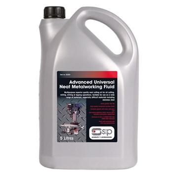 SIP 02353 5L Advanced Universal Metalwork Fluid