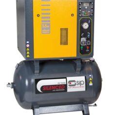 SIP 04205 NB5.5/270 Silenced Piston Compressor