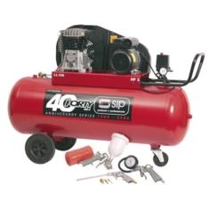 Forty-TN3HP/150-SRB Compressor (Free 7 Piece Kit)