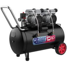 SIP QT100/10 Low Noise Compressor