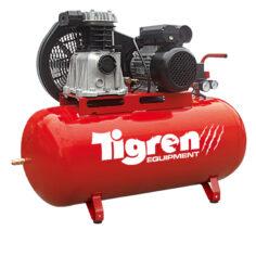 TIGREN 150L 3hp Air Compressor