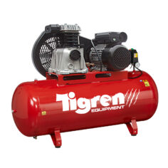 TIGREN 200L 3hp Air Compressor