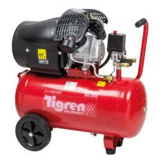 TIGREN V50DD Direct Drive Air Compressor