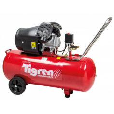 TIGREN V100DD Direct Drive Air Compressor