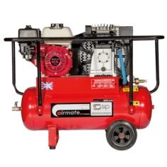 Airmate ISHP5.5/50 (Honda) Petrol Compressor