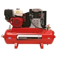Airmate ISHP8/150 (Honda) Petrol Compressor E/S