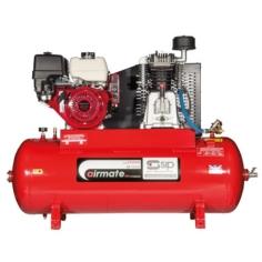 Airmate ISHP11/200 (Honda) Petrol Compressor