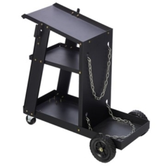 SIP three tier welding cart - 05700