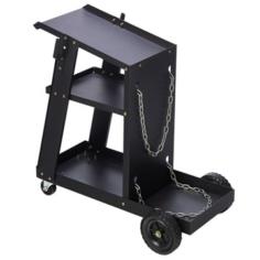 Three Tier Welding Cart