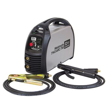 SIP Weldmate T143 ARC/TIG Inverter welder - 05704