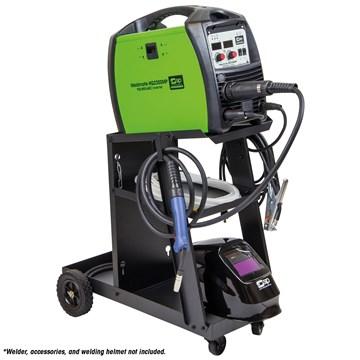 The SIP 05714 3 Tier Welding Cart