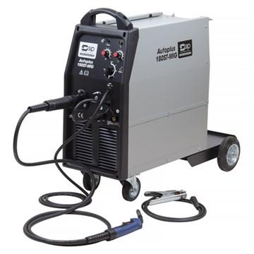 SIP Autoplus 180ST MIG welder -05718