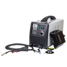 Weldmate T136 Mig (Gas/Gasless)