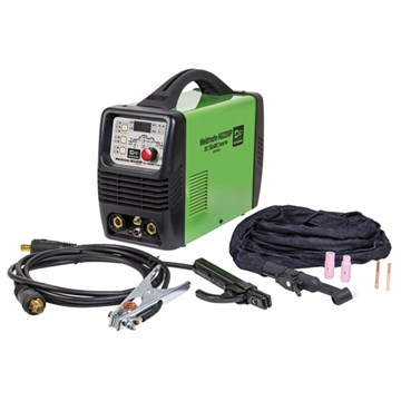 SIP 05770 HG2500P TIG/ARC Inverter Welder - 05770