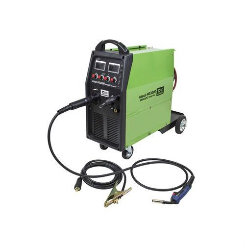 SIP 05772 HG3000 MIG/ARC Inverter