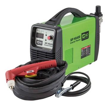 SIP HG400 Inverter Plasma/Cutter - 05785