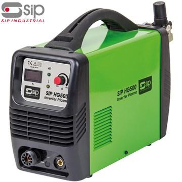 SIP 05787 HG500 Inverter Plasma/Cutter