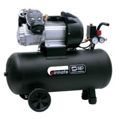 SIP Airmate TN3.0/50-D Compressor - 06242