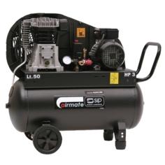 SIP 06258 SIP TN3/50-SRB Air Compressor - 06258