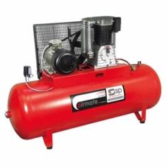 SIP .Airmate ISBD10/270 Compressor c/w Anti Vibs - 06295