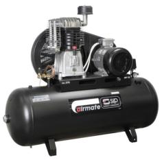 Airmate TN10/270 Compressor (3phase) c/w Anti Vibs