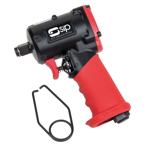"SIP 1/2"" Stubby Air impact wrench - 06705"